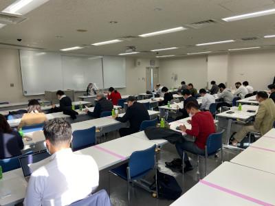 0211初任者研修会